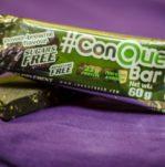 ConQuer Bar Power Brownie Flavour 149x151 - ConQuer Bar - Ohh Reo und Power Brownie im Test