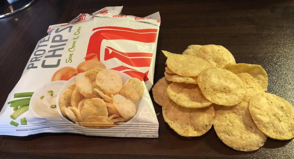 Got7 Protein Chips Sour CreamJPG