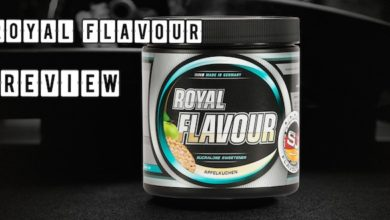 Royal Flavour Review 390x220 - Royal Flavour von Supplement Union - unser Test