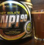 WPI 90 Whey Protein Löslichkeit Wasser 149x151 - WPI 90 Whey Protein - Isolat von Bodybuilding Depot