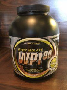 WPI 90 Whey Protein Verpackung 226x301 - WPI 90 Whey Protein - Isolat von Bodybuilding Depot