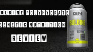 Bulbine Polyhydrate Test