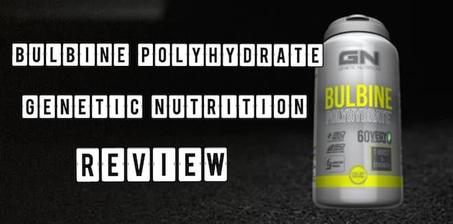 Bulbine Polyhydrate