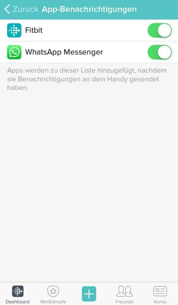 Fitbit Whatsapp 598x1025 - Fitbit Whatsapp Benachrichtigungen jetzt möglich