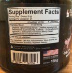 SUIZIDE Blackline Inhaltsstoffe 149x151 - SUIZIDE Blackline - Der Booster im Test