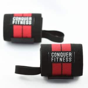 Conquer Fitness Handgelenkbandagen Test 301x301 - Conquer-Fitness Handgelenkbandagen im Test