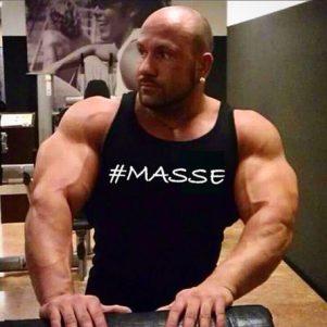Massephase