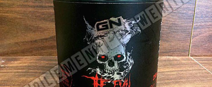 Narcotica The Evil 1 728x300 - Narcotica the Evil Test - Alle Fakten zum Booster von GN Laboratories
