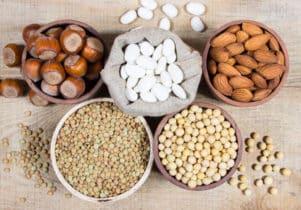 Essentielle Aminosäuren 301x210 - Tyrosin - Vorkommen und Wirkung der Aminosäure