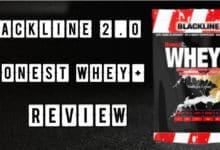 Honest Whey 1 220x150 - Honest Whey von Blackline 2.0 im Test