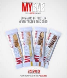 MyBar ProSupps Riegel 259x301 - MyBar ProSupps Riegel - Der Proteinriegel von ProSupps