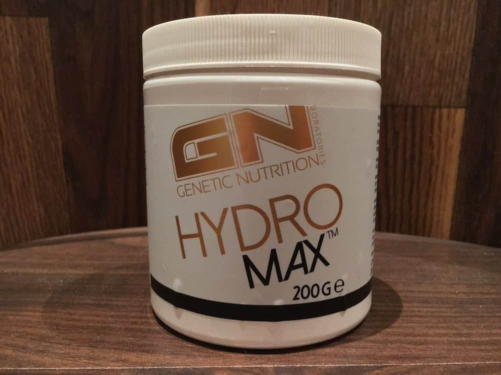 GN Hydromax Verpackung