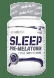 Melatonin Supplement - Mr. Sandman´s Magic Cocktail - Test und Erfahrungen