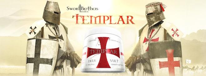 Gods Rage Templar Booster - Gods Rage neue Booster - Templar und Teutonic die neuen Workoutbooster