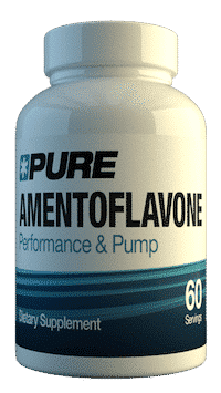 Pure Amentoflavone  - Amentoflavone zur Förderung der Gesundheit und zum Muskelaufbau