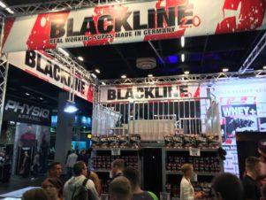 Blacklinetwo FIBO 301x226 - Fibo 2017 Gannikus hat eigenen Stand und vieles mehr