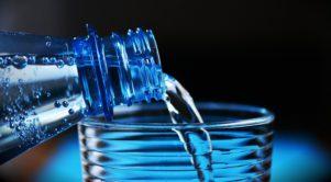 Testosteronspiegel erhöhen - aber dann bitte keine Plastikflaschen