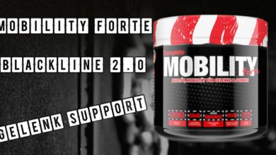 Mobility Forte