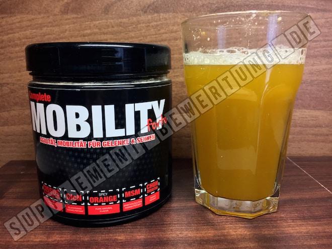 Mobility Forte Blackline 2.0 Inhaltsstoffe einnahme - 🙏🏼 Mobility Forte - Blackline 2.0 - Das ultimative Gelenk Supplement