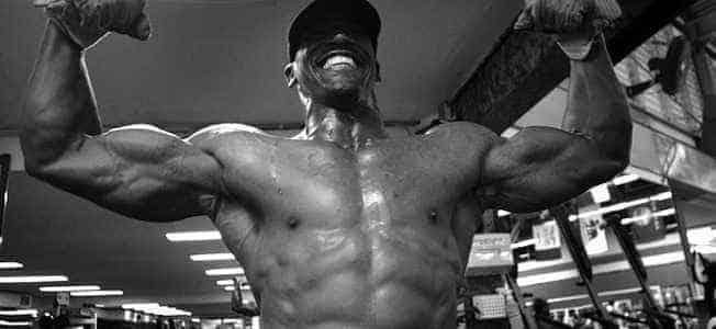 Mehr Muskelwachstum