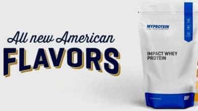 American Flavours Serie