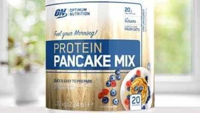 Optimum Nutrition - Protein Pancake Mix