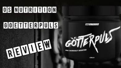 Götterpuls OS Nutrition
