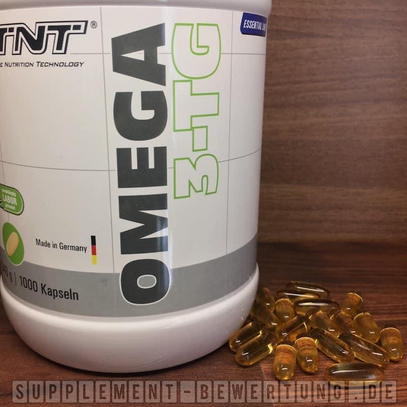 Mics Bodyshop Omega 3