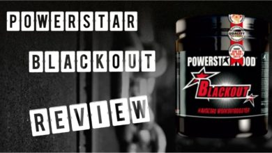 Powerstar Blackout