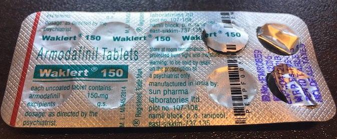 Adrafinil Tabletten