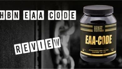 HBN EAA CODE Review 390x220 - HBN EAA CODE- Die EAA´s der HBN-Linie von Holger Gugg im Test
