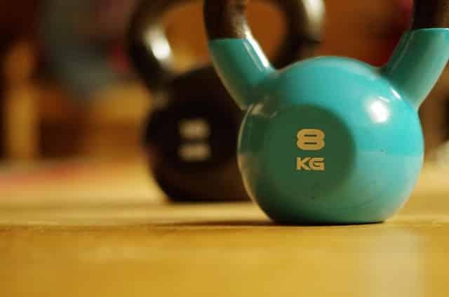 Kettlebell Übungen - Kettlebell Training - alles über die Kettlebell - Übungen - Videoempfehlung