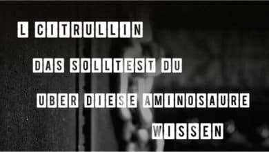 L Citrullin