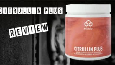 Citrullin Plus Edubily Test