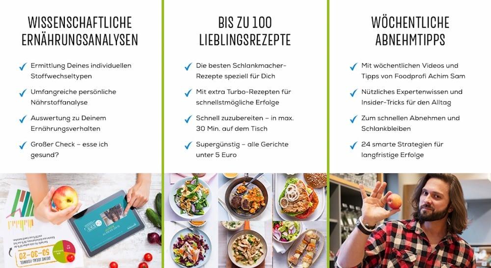 Deutschlank Erfahrungen - Unsere Erfahrungen