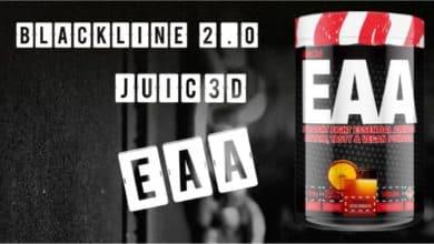 Blackline 2.0 EAA