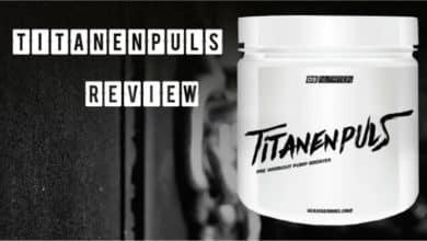 Titanenpuls Review