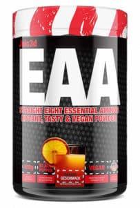 sinob Juic3d EAA 203x301 - EAA Test - Essentielle Aminosäuren im Test - alles was du wissen musst!