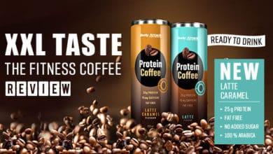 Body Attack Protein Coffee Erfahrungen