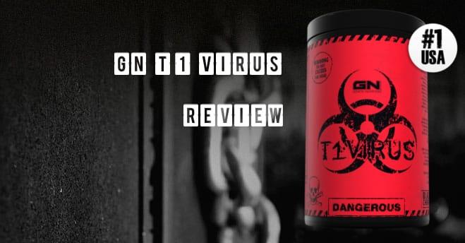 GN T1 Virus Test