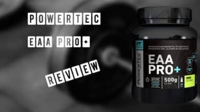 PowerTec EAA Pro+