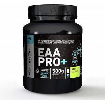 PowerTec EAA Pro+ Test