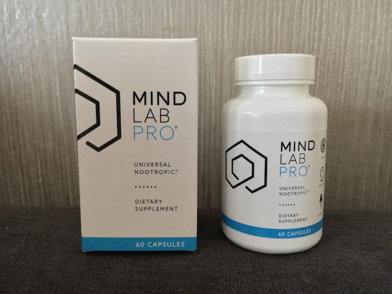 Mind Lab Pro Wirkung und Erfahrungen