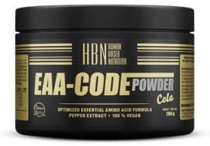 HBN EAA Coder Powder Pulver