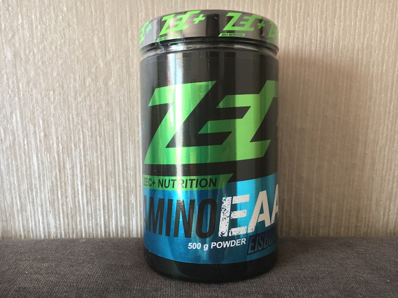ZEC+-AMINO-EAA-Erfahrungen