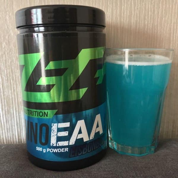 Zec+ EAA Eisbonbon