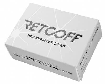 Retcoff Kautabletten kaufen