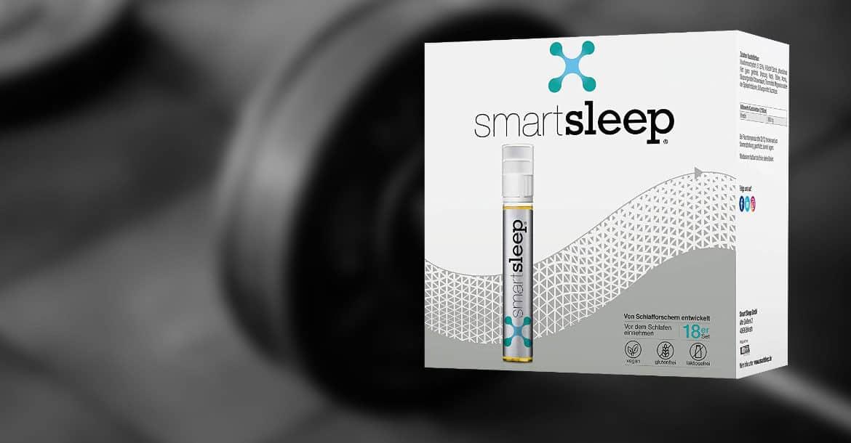 Smart Sleep Test und Erfahrungen
