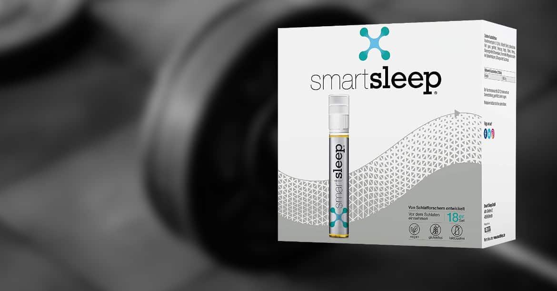 smartsleep unsere erfahrungen und test zum h hle der. Black Bedroom Furniture Sets. Home Design Ideas