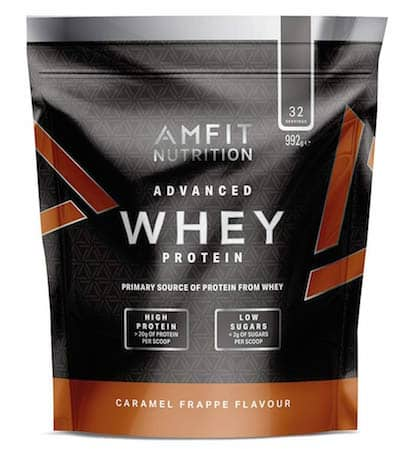 Amfit Advanced Whey Protein kaufen